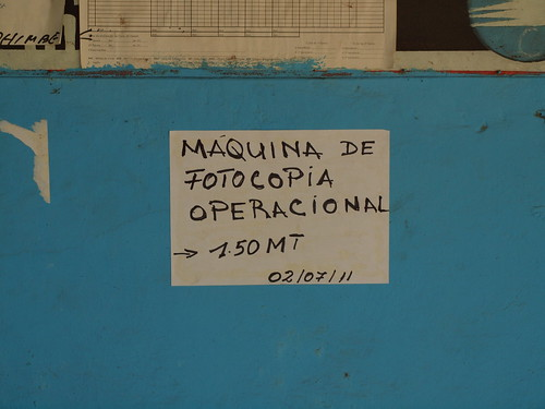 #341 24/07/2011 by MauFeitio