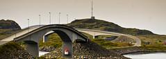 lofoten bridges (Marco Candellone) Tags: nature norway bridges lofoten norvegia nexvg10 sonynexvg10 sonynexvg10e