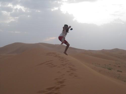 Sahara desert Morocco, 25travels