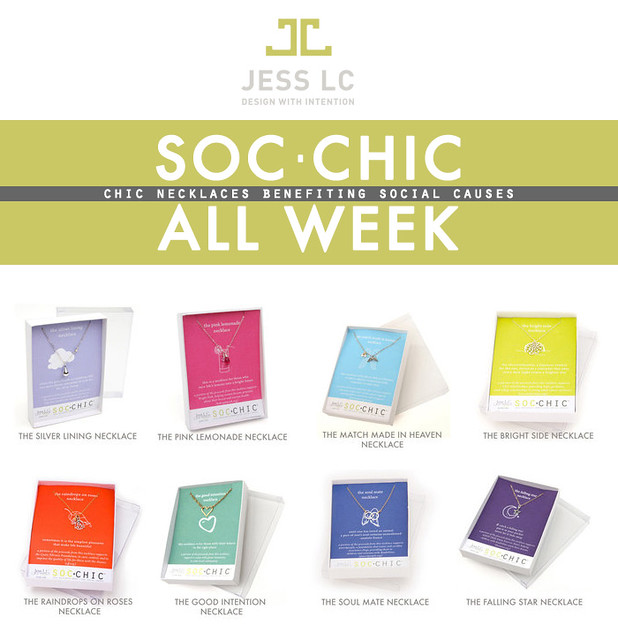 Soc Chic All Week 2