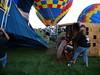 Taking a balloon ride (scb.mypics) Tags: balloons hotairballoons balloonride balloonfest rainbowryders hotairballoonfest lpadventure