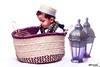 Ramadan Kareem♥♥ ( Anoud Abdullah AlHabib) Tags: lighting canon studio eos 50mm ramadan kareem كريم 500d رمضان