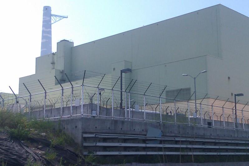 核四廠,彭瑞祥攝。