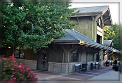 Paso robles Station California