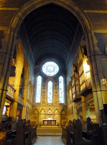 Govan Old Church, Glasgow