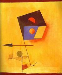 Paul Klee 002 (Scandalous Enabler) Tags: art paul klee