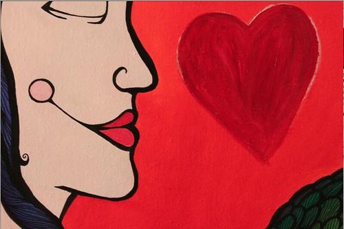 :: vermelho by mariana.belem