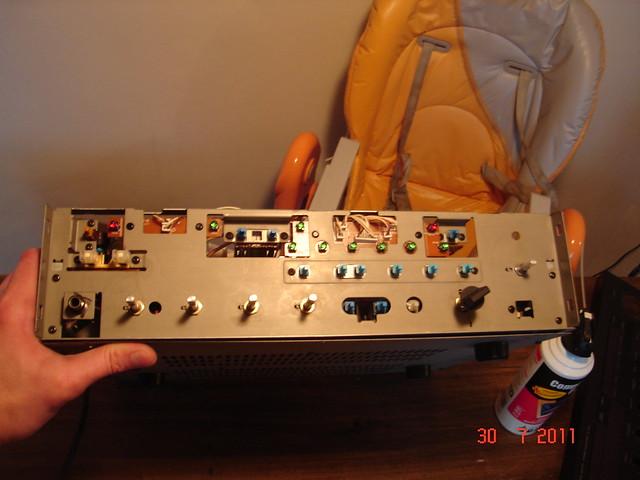 Yamaha A-700 6000455568_e57a91338a_z