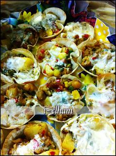 قوالب الدجاج by رمضان مطبخ الإقلاع