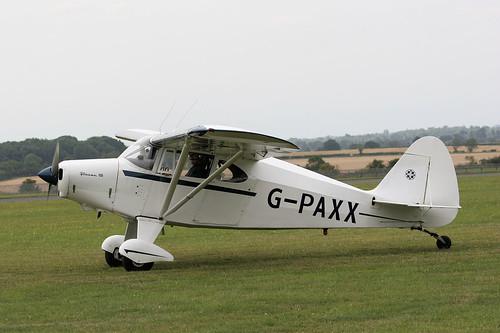 G-PAXX