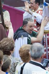 Publicación de fiestas. MOROS I CRISTIANS 2011 Ontinyent (sergio frances) Tags: fiestas populares cristians ontinyent moros reportaje