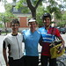 <b>Matt, Andrew, Patrick</b><br />&nbsp;8/1/2011  Hometown: Nashua, NH; Amherst, NH; Needham, MA  Trip: From Hampton, NH to Florence, OR