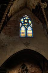 Light, As An Art Form (Ken Schuler Photography) Tags: ny rot church buffalo decay ruin altar urbex urbanexplore