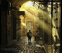 the fat lady (David Mor) Tags: morning waiting stones jerusalem cobble sunrays ramadan  dimitris gerusalemme fatlady jerusaln  holysepulchre  mosqueofomar santosepulcro      hierosolyma absolutegoldenmasterpiece caliphomar glisedusaintspulcre basilicadelsantosepolcro  ringexcellence   bazilikasvetegagroba