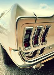 Mustang GT (Hi-Fi Fotos) Tags: light classic ford car nikon tail sigma pony bumper chrome american mustang gt d5000 816mm
