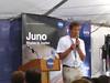Scott Bolton, NASA Juno principal investigator