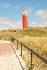 Lighthouse (Briantc) Tags: lighthouse netherlands cocksdorp