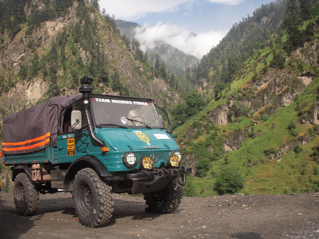 Team Unimog Punga 2011: Solitude at Altitude - 6009350130 549ff63d25 b