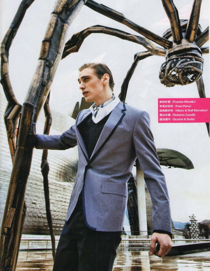 Jeremy Dufour0419_China GRAZIA for men ss2011_Ph Kevin Zhow(bluedolphin@TFS)