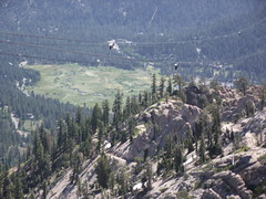 valley (rundixie) Tags: usa mountain america tahoe running run squawvalley runners olympics mountainrun 2000ft