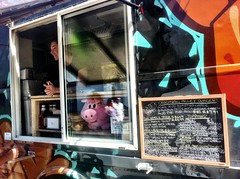 Alley Burger Food Truck Calgary - 2