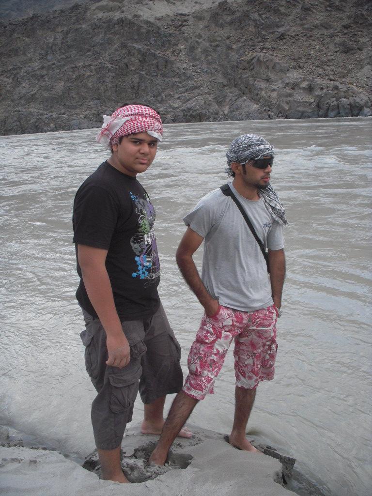 Team Unimog Punga 2011: Solitude at Altitude - 6017960996 8a13fdcfe4 b