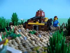 02 (zgrredek) Tags: war play tank lego lugpol zgrredek