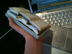 This MacBook Battery is F*cked!