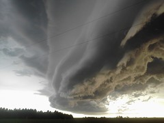 08071 Nebraska Supercell / Arcus / Shelf Cloud! (NebraskaSC) Tags: nebraskathunderstorms dalekaminski nebraskasc nebraskastormdamagewarningspottertrainingwatchchasechasersnetreports