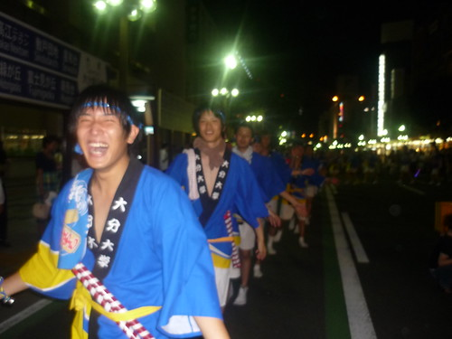 祭りだ、祭りだ8