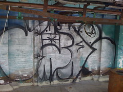 JADE (billy craven) Tags: nyc newyork graffiti jade btm