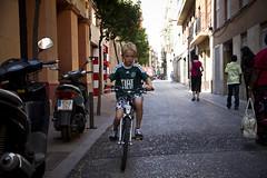 Barcelona Felix Gracia