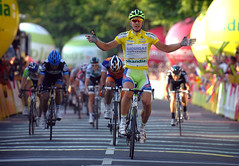 Sagan wins Tour of Poland, Dan Martin wins a stage