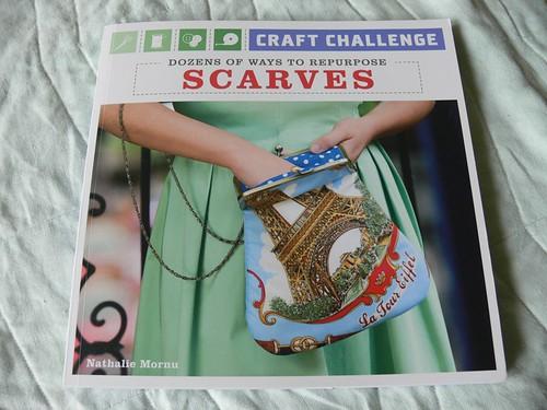 craft challenge 01