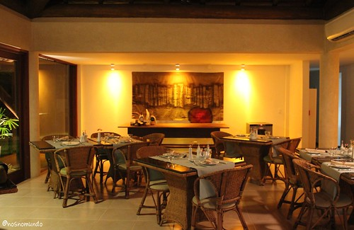Hotel Gungaporanga