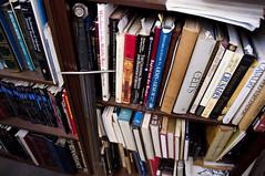 Library (Fauxlaroid) Tags: swords armsarmor