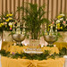 General Displays - Champagne Bar-2 Ice Pieces C