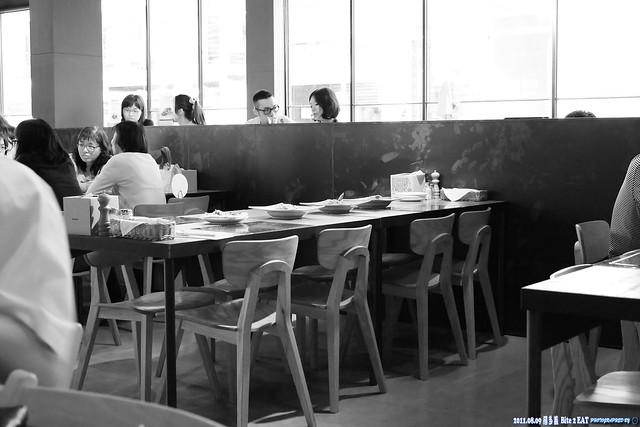 [台北] 來去吃好料之薄多義pizza&pasta (DA15+35)