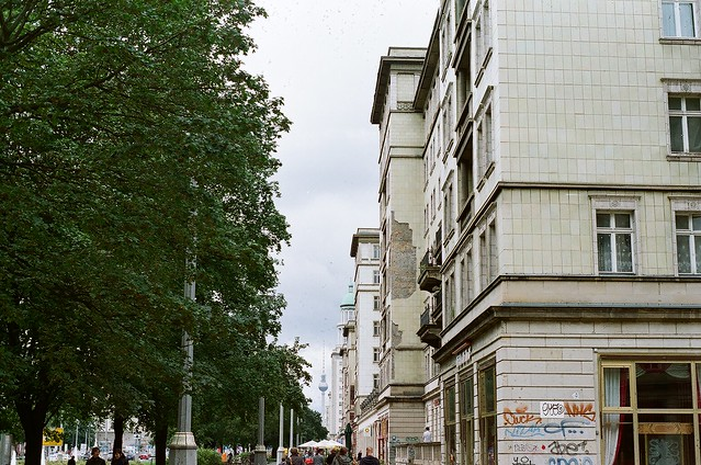 My Berlin.