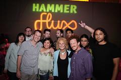 Flux Screening Series at the Hammer, August 2011 (helloflux) Tags: losangeles nasa flux premiere westwood musicvideo hammermuseum screeningseries