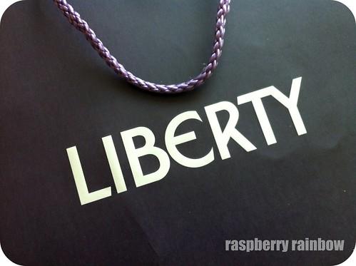Bag de Liberty.
