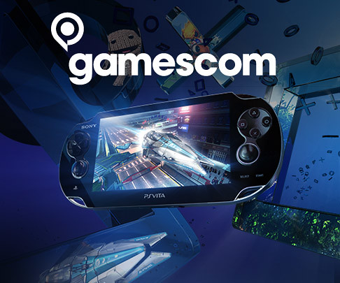 Four Ways To Watch gamescom With PlayStation.Blog