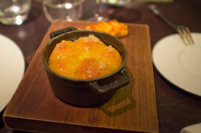 Dinner by Heston Blumenthal - Mandarin Oriental, Hyde Park, London-4909