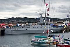 vessel william class liam patrol murphy cormoran flamant frenchnavy infomatique photographedbywilliammurphy p677 festivaldesbateaux
