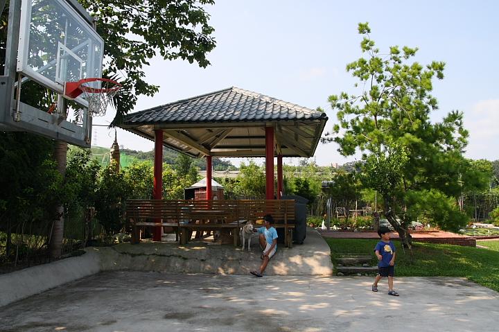 清嵐農場民宿0021