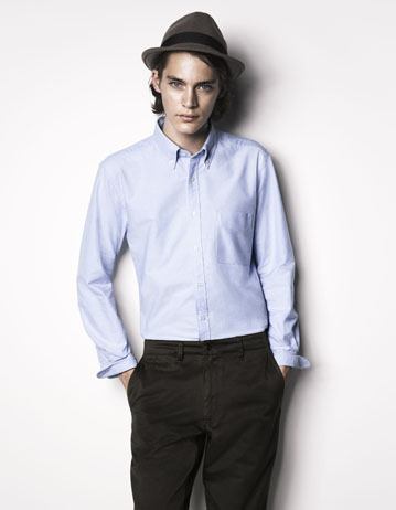 Jaco Van Den Hoven0451_UNIQLO Fall 2011(UNIQLO KOREA)