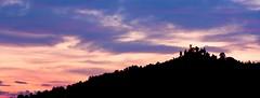 Montevecchia Sunset (Thumbnail)