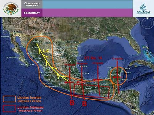 13 Yucatan