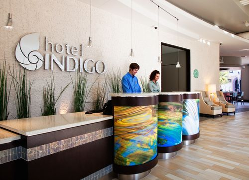 Courtesy of Hotel Indigo site
