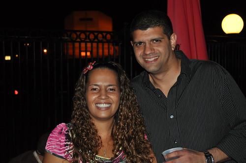 Tasha and Gabe